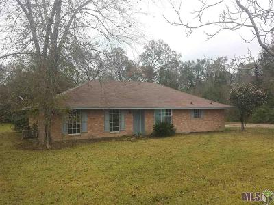 Baton Rouge Single Family Home For Sale: 3215 Jones Creek Rd