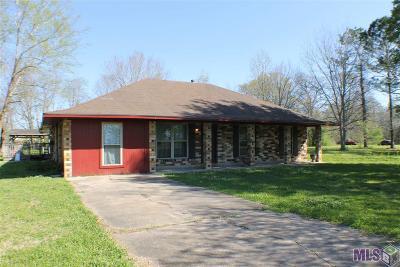 Port Allen Single Family Home For Sale: 11242 Tonawanda St