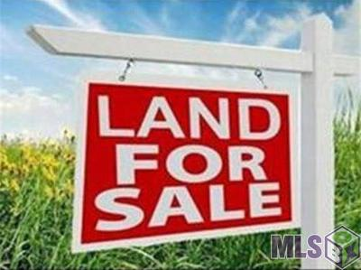 Gonzales Residential Lots & Land For Sale: 42212 Conifer Dr