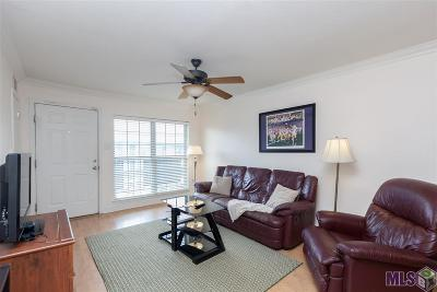 Baton Rouge Condo/Townhouse For Sale: 3000 July #3324