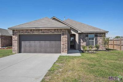 Prairieville Single Family Home For Sale: 42428 Harborstone Ave