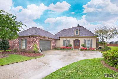 Baton Rouge LA Single Family Home For Sale: $370,000