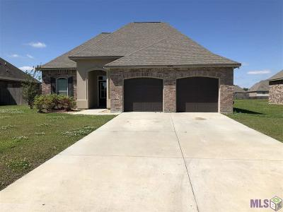 Prairieville Single Family Home For Sale: 42658 Wynstone Dr