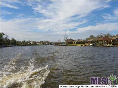 Bayou Terrace Estates, Carters Point Subd, Diversion Isle Estates, Dockside At The Waterfront, River Highlands, River Highlands Estates, River View, Waterfront East The, Waterfront The, Settlement At Bayou Pierre, River Bend Residential Lots & Land For Sale: Lot 33 Bayou Pierre