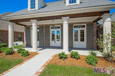 Baton Rouge Single Family Home For Sale: 2106 Tiger Crossing Dr
