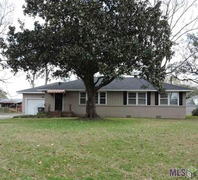 Baton Rouge Single Family Home For Sale: 675 Finchley Ave