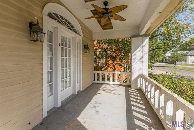 Baton Rouge Multi Family Home For Sale: 720 Park Blvd
