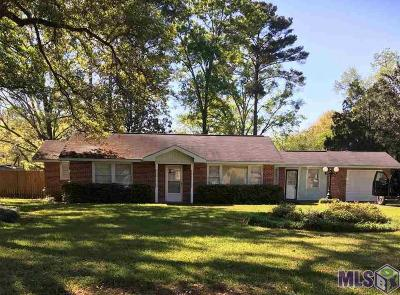 Baton Rouge Single Family Home For Sale: 4938 Floynell Dr