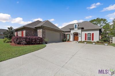 Baton Rouge Single Family Home For Sale: 3060 Autumn Leaf Pkw