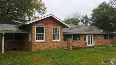Gonzales Single Family Home For Sale: 206 N Irma Blvd