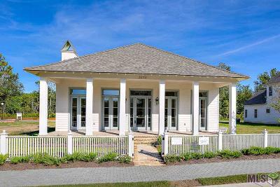 Baton Rouge LA Single Family Home For Sale: $468,195