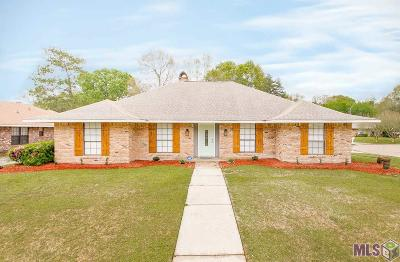 Baton Rouge LA Single Family Home For Sale: $239,900