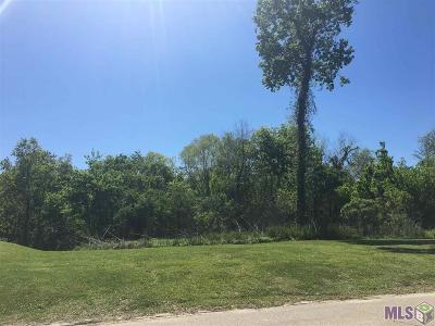 Bayou Terrace Estates, Carters Point Subd, Diversion Isle Estates, Dockside At The Waterfront, River Highlands, River Highlands Estates, River View, Waterfront East The, Waterfront The, Settlement At Bayou Pierre, River Bend Residential Lots & Land For Sale: Tbd River Highlands