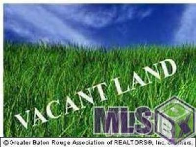 Gonzales Residential Lots & Land For Sale: Tbd 3.549 Tr Guitreau Rd