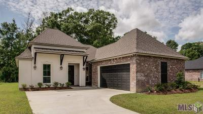 Prairieville Single Family Home For Sale: 40237 Fenway Ave