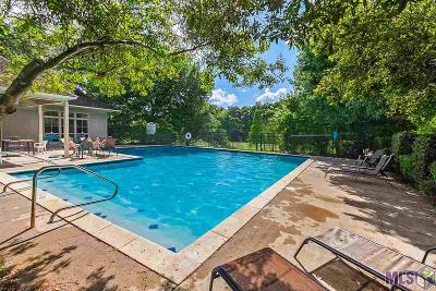 Prairieville Single Family Home For Sale: 38188 Jefferson Crossing Ave