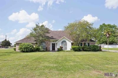Port Allen Single Family Home For Sale: 4730 Windsor Ave