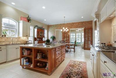 Prairieville Single Family Home For Sale: 15308 Ariana Ave