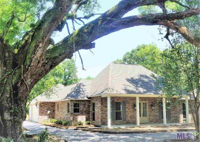 Gonzales Single Family Home For Sale: 38488 Cornerview Rd