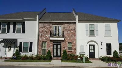 Central Condo/Townhouse For Sale: 10345 Alderman Dr