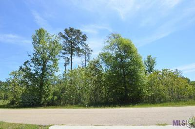 Denham Springs Residential Lots & Land For Sale: Tbd Quarter Horse Ln
