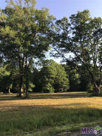 Zachary Residential Lots & Land For Sale: Tbd Yardley Dr