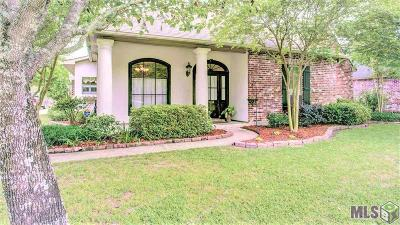 Prairieville Single Family Home For Sale: 39354 Meadowbrook Ave