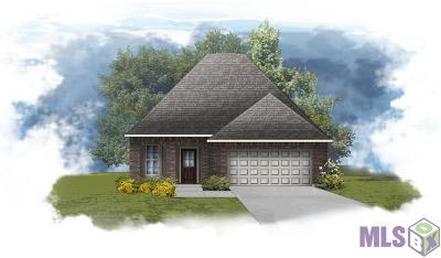 Prairieville Single Family Home For Sale: 42436 Baystone Ave