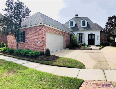 Baton Rouge Single Family Home For Sale: 116 E Greens Dr