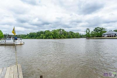 Prairieville Single Family Home For Sale: 45500 Summerfield Ext