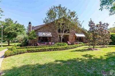 Baton Rouge LA Condo/Townhouse For Sale: $298,500
