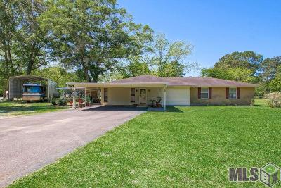 Baton Rouge LA Single Family Home For Sale: $249,900
