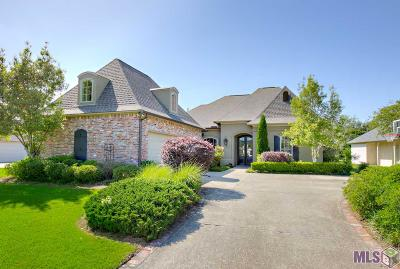 Baton Rouge Single Family Home For Sale: 3208 McClendon Ct