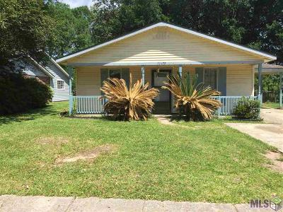 Baton Rouge Single Family Home For Sale: 11475 Catalpa St