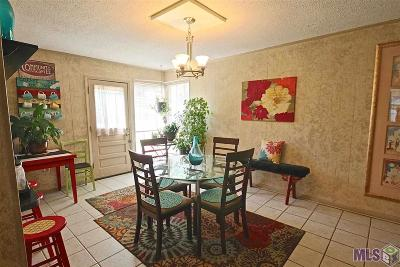 Baton Rouge Single Family Home For Sale: 432 Bonnie Jean Dr