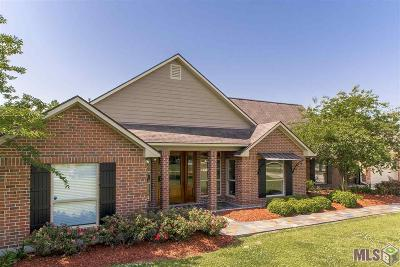 Gonzales Single Family Home Contingent: 40123 Farm Rd