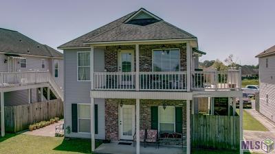 Gonzales Condo/Townhouse For Sale: 15155 La Hwy 44 #9B