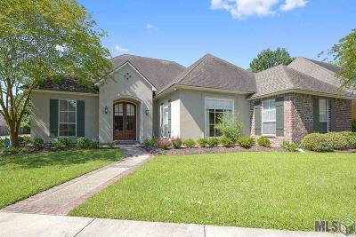 Baton Rouge LA Single Family Home For Sale: $435,000