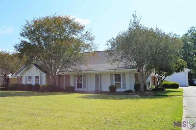 Central Single Family Home Contingent: 12814 Farnham Dr