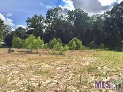 Hollows Of Dutchtown Residential Lots & Land For Sale: 14053 Sleepy Hollow Dr