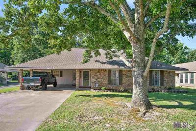 Central Single Family Home For Sale: 13632 Marlin Ave