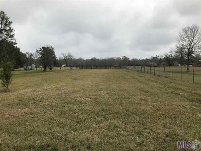Residential Lots & Land For Sale: Tbd O'neal Rd