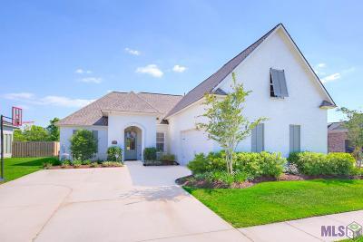 Central Single Family Home For Sale: 17710 Villa Lake Ave