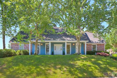 Baton Rouge Single Family Home For Sale: 6422 Millstone Ave