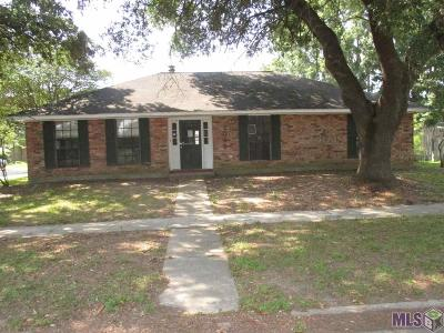 Baton Rouge Single Family Home For Sale: 2042 General Taylor Ave