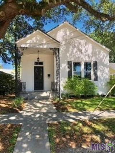 Berwick Single Family Home For Sale: 3264 Second St