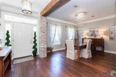 Gonzales Single Family Home For Sale: 43499 Stevens Rd