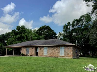 Baton Rouge Single Family Home For Sale: 3865 Greentree Dr
