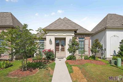 Baton Rouge Single Family Home For Sale: 13980 Emmy Way Dr