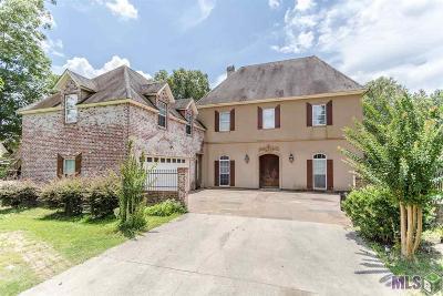 Baton Rouge LA Single Family Home For Sale: $434,500
